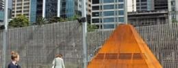 El theremin gigante de Robin Fox
