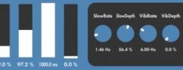 ValhallaÜberMod, nuevo plugin de modulación de ValhallaDSP