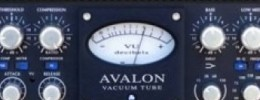 Edición limitada de Avalon VT737 SP en color oscuro