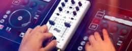 Nuevo mezclador iRig MIX y app de mezcla DJ Rig de IK Multimedia