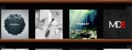 Los ReFills de New Atlantis Audio a 13,13$ sólo por hoy, viernes 13
