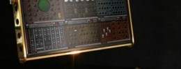 Music Laboratory Machines Suite, una colección de sintes analógicos para Kontakt