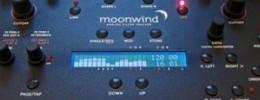Moonwind de Jomox, un filtro estéreo analógico que estará en el NAMM