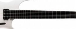 Antares y Parker presentan Autotune MaxxFly, una guitarra diferente