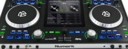 Numark lanza iDJ Pro, nuevo controlador para iPad