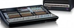 Nuevo sistema VENUE SC48 Remote de Avid