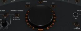Behringer Xenyx Control1USB, un control de monitores con interfaz USB