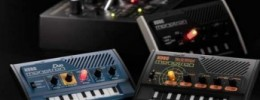 Korg Monotron Duo y Delay disponibles