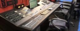 Raven X1, la nueva mesa de Slate Pro Audio