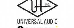 Sonnox y Universal Audio se asocian