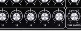 TL Audio anuncia la disponibilidad de Ebony A4