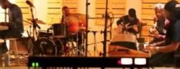 Hispasonic en la Red Bull Music Academy