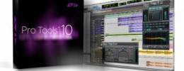 Avid actualiza Pro Tools y Pro Tools HD a 10.0.1