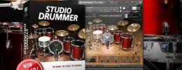 50% de descuento en Studio Drummer de Native Instruments