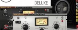 IK Multimedia ofrece un descuento del 60% en T-RackS 3 Deluxe hasta el 29 de febrero