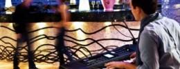 Demos del teclado Roland BK-5 en Barcelona y Valencia