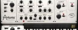 Arturia Oberheim SEM V 1.1 disponible