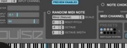 Pulse Controller convierte cualquier superficie en un controlador MIDI