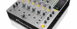 Nueva mesa DJM-850 de Pioneer