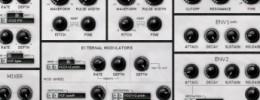 MaxSynths lanza Latte, un sintetizador vintage para Windows