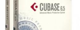 Steinberg anuncia Cubase 6.5 y Cubase Artist 6.5
