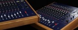 Nueva mesa TL Audio M1-F y tarjeta Firewire DO-F