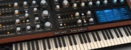 Tone2 anuncia Saurus, nuevo sinte de modelado analógico