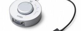 Vestax anuncia V-MIDI, otro interfaz MIDI para iOS