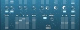Xoxos recrea el sonido del agua en formato VST