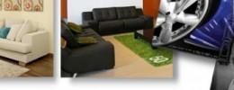 Nuevos paneles acústicos decorativos SonicPrint de Auralex