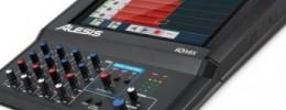 Alesis iO Mix, mixer e interfaz de cuatro canales para iPad