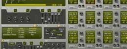 Sintetizador y sampler de ritmos Linplug RMV
