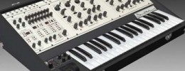 Tom Oberheim presenta Two Voices Pro