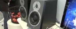 Monitores Dynaudio DBM50 y M3XE