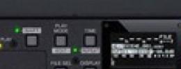 Fostex UR2, nuevo grabador de tarjetas SD