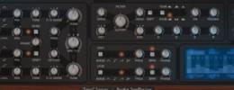 Disponible Saurus, el nuevo sinte de Tone2