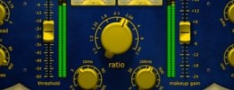 112dB presenta Big Blue Compressor