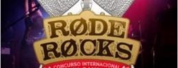RODE presenta el concurso internacional de bandas RODE ROCKS