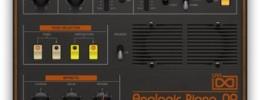 Analogic Piano 09, un Roland EP-09 gratuito para UVI