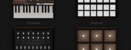 Wiksnet MIDI Studio, un nuevo controlador virtual para iOS
