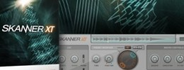 Native Instruments presenta Skanner XT