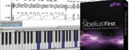 Avid actualiza Sibelius First