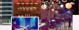 Best Service presenta Pekin Opera Percussion