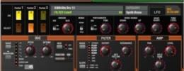 Roland lanza JP Synth Editor, un editor para los Jupiter 80/50 vía iPad