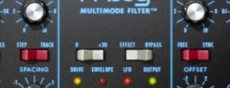 UAD 5.1 incluye Moog Multimode Filter