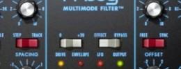 UAD 5.1 incluye Moog Multimode Filter