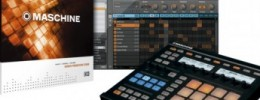 Native Instruments anuncia Maschine 1.8