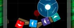 Interfaz multitouch interactiva AudioTouch