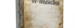 W-MusicBox, una caja de música gratuita para Kontakt