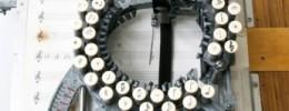 """Keaton Music Typewriter: Una máquina de escribir """"diferente"""""""